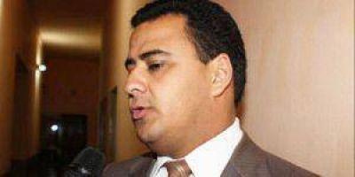 Para Samaniego, Naidenoff es un denunciador serial de falsedades