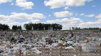 La Municipalidad destinó unos 7 millones de pesos en un basural que aún contamina