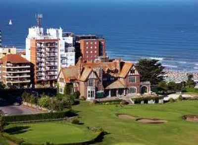 Finalmente Mar del Plata Golf Club presentó el plan para mejorar la seguridad