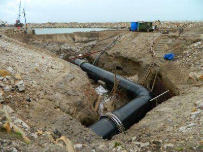 Emisario submarino: Obras Sanitarias expondrá su experiencia en Malta