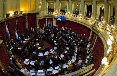 En comisión, el Senado inicia el debate del proyecto Argentina Digital