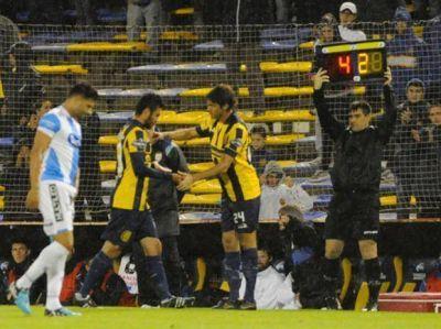 En Central se desgarró Domínguez y Russo tiene nueva preocupación