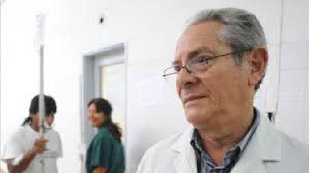 La patota de Ramos amenazó al Gerente del Hospital San Bernardo