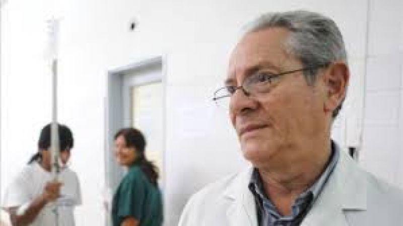 La patota de Ramos amenaz� al Gerente del Hospital San Bernardo