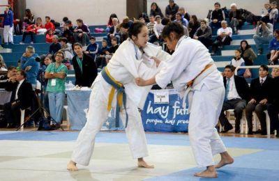 Juegos Evita: Neuquén regresa con 12 medallas