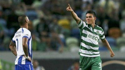 Martino 'juega' para River: Silva le gan� la pulseada a Vangioni y fue convocado
