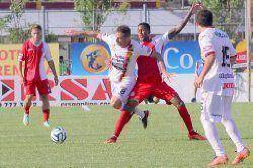 Boca Unidos, obligado a ganar para seguir en zona de ascenso