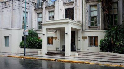 Cristina Kirchner continuará internada
