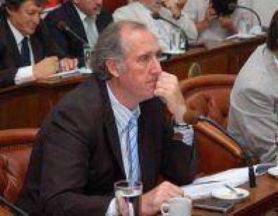 Gerdau :�Hay intendentes a los que le ordenaron que no pasen m�s por mi oficina�
