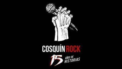 Cosquín Rock 2015: comienza la venta de entradas