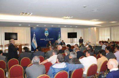 El Gobierno puso en marcha la Dirección Provincial y el Registro de Cultos