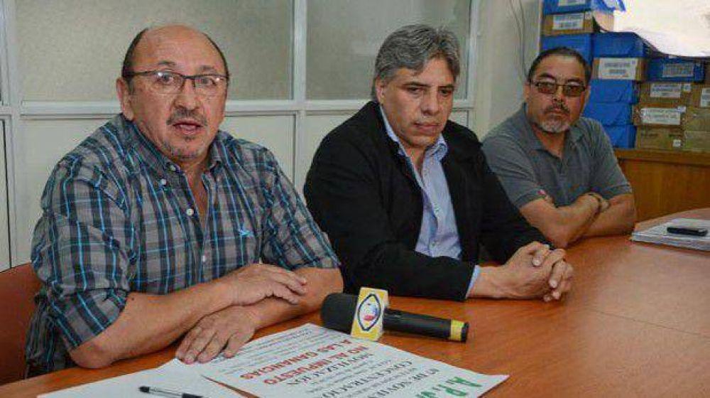 Los trabajadores municipales pararán el viernes desde las 10