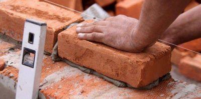 """Desde la Cámara de la Construcción de Jujuy aseguran que la recuperación del sector en la provincia """"es muy lenta"""""""