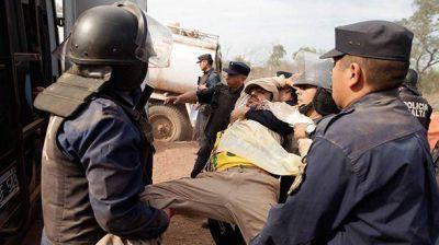 Greenpeace responsabiliza a Urtubey