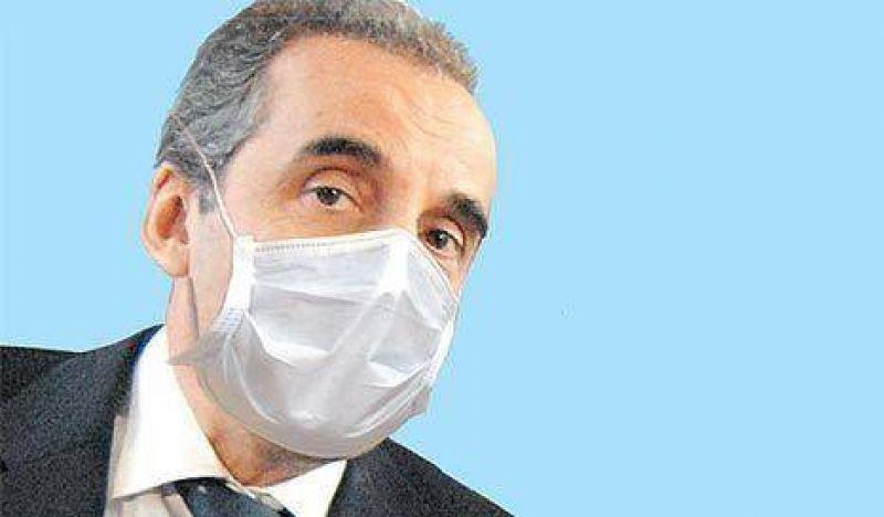 La pol�mica por el futuro de Moreno tiene paralizado al nuevo gabinete