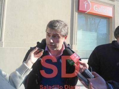 EL FISCAL ROMERO ESTA AFUERA DE LA CAUSA 26.751 Y EL JUEVES 6 TENDRÁ AUDIENCIA POR LA CAUSA N° 695