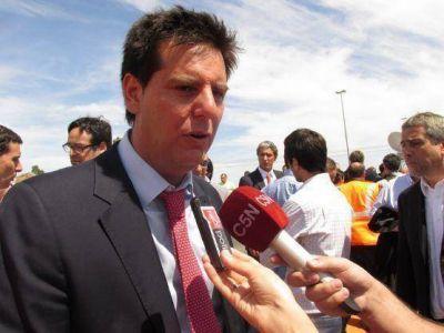 """Atanasof: """"En poco tiempo vamos a tener todas las obras, incluso las que pide Luzardo ante la Corte"""""""