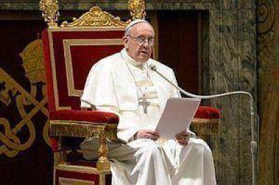 Francisco, en el top five de las personas más poderosas del mundo