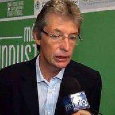 Capitanich será quien elegirá el candidato a Gobernador del oficialismo
