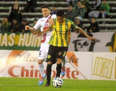 Aldosivi partió a San Juan y tiene fecha el partido con Argentinos