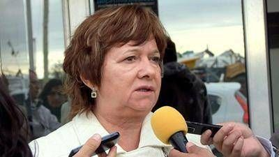 Araceli Di Filippo renunció como Ministro de Familia