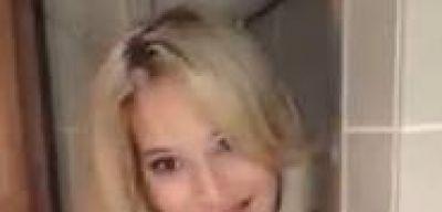 Luisana Lopilato juega a ser Paola Argento