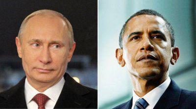 Putin le ganó a Obama y es la personalidad más poderosa del mundo
