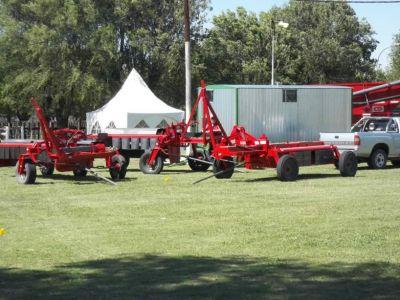 Comienza a desarrollarse la Rural 2014