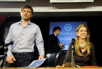 Pese a la crisis, Giorgi asegura que la venta de automóviles repuntará en 2015