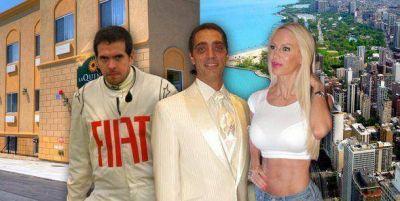 Salazar se escapa a Miami por su cumple, invitada por Pablo Pérez Companc: un Fort la pretende