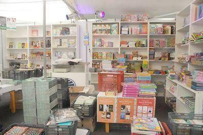 Se inicia hoy la 10ª Feria del Libro