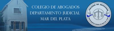 I jornadas marplatenses de jóvenes Abogados sobre Nuevo Código Civil y Comercial