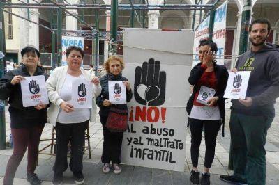 Marcharán en Paraná contra el abuso y el maltrato infantil