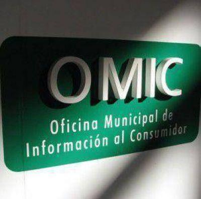 La OMIC podrá intervenir en conflictos por mala prestación de servicios
