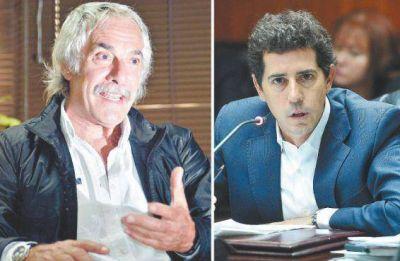 El oficialismo acusó a intendentes del FR de agitar saqueos a fin de año