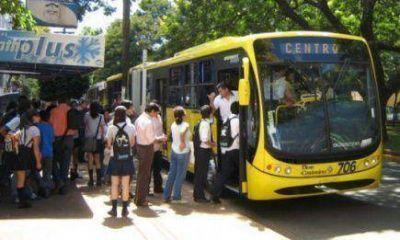 Implementar�n Centros de Control y Monitoreo del Transporte P�blico