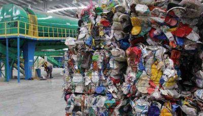 Instalarán bases de recolección de basura en el sur de la Ciudad