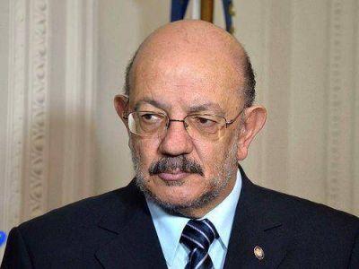 "Matuk afirmó que ""Nando"" Acosta busca desestabilizar al Gobierno provincial"