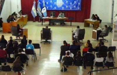 El Concejo Deliberante celebró su 15° Sesión Ordinaria