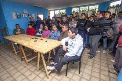 Policías de Río Gallegos decidieron seguir autoconvocados