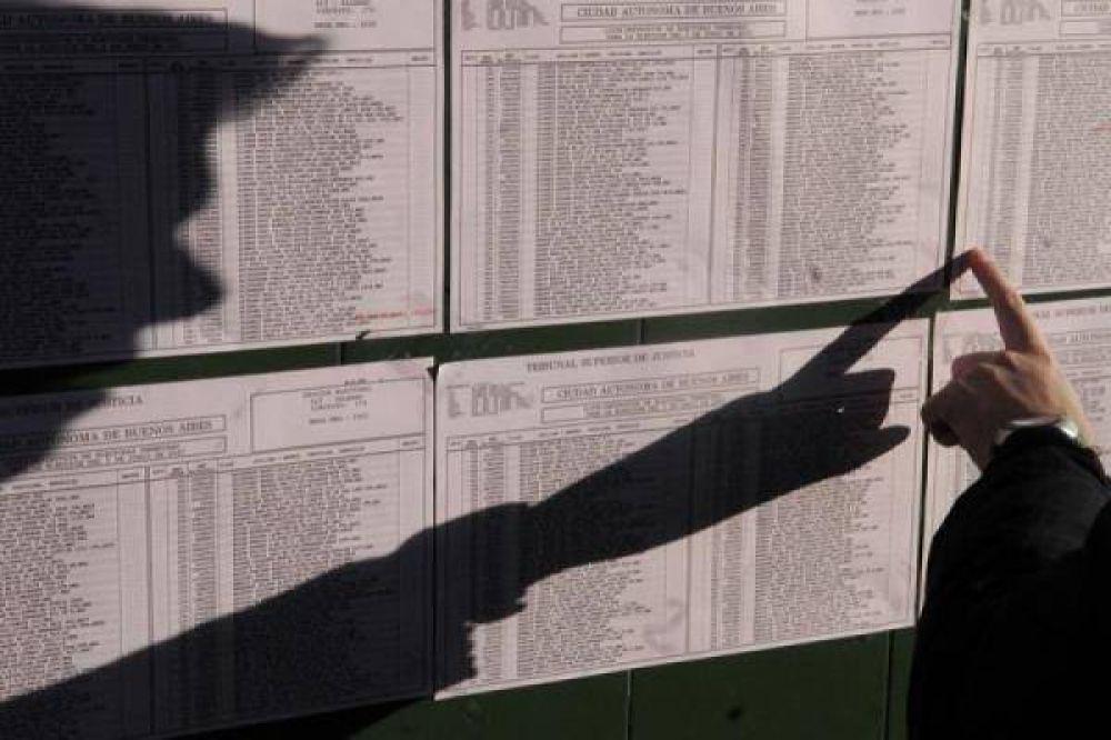 Elecciones: lanzan la Red Ser Fiscal La Pampa