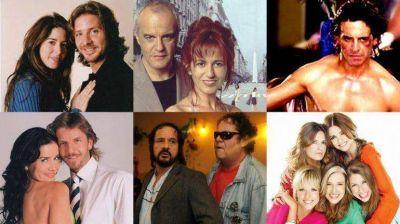 Los 20 años de Pol-Ka, la primera gran productora de ficción en TV de la Argentina