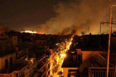 Córdoba: la fábrica que explotó había sido denunciada hace tres años