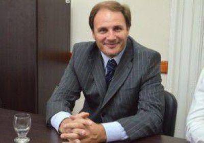 """Diputado Santiago: """"Ante las inundaciones hay que adoptar medidas responsables y de fondo"""""""
