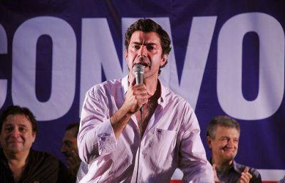 Convocatoria Popular apoya la candidatura de Juan Manuel Urtubey