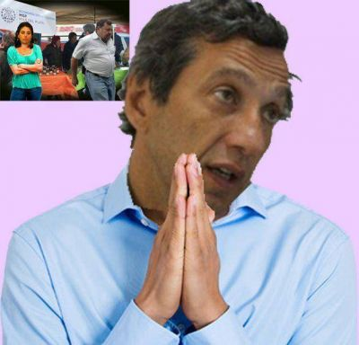 Pérez Rojas pidió disculpas a la Comisión de Promoción