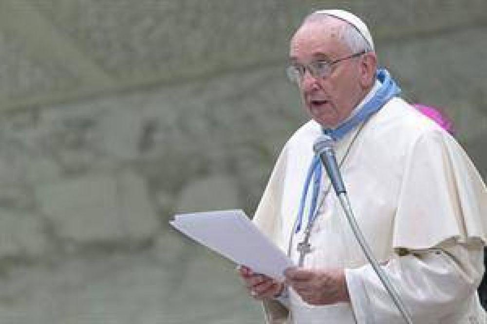 El papa Francisco nombró a un británico como nuevo