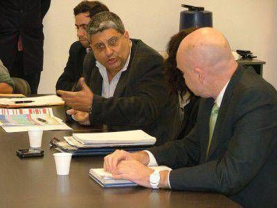 Monfasani realizará una asamblea publica por el estado de las rutas.