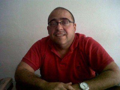 """Ruiz: """"Vamos a luchar por una Escuela Municipal para los hijos de los trabajadores"""""""