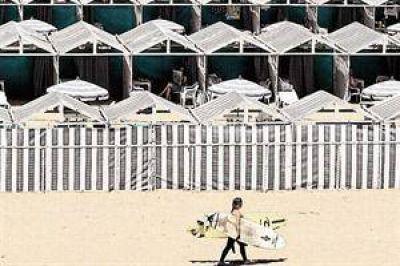 Alta demanda y anticipación, las ondas del verano